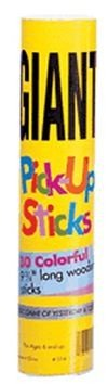 Giant Pick-Up Sticks [Toy]