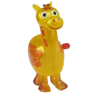 George Giraffe Wind Up Toy by Z Wind Ups
