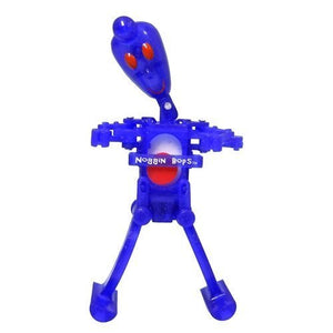 California Creations Z Noggin Bop Max Windup Toy by California Creations