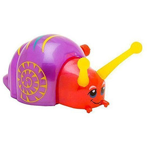Z Wind Up Snoozy the Snail by California Creations
