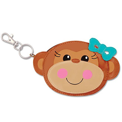 Stephen Joseph toys Girl Monkey Penny Pals Novelty