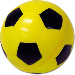 POOF 7.5-Inch Foam Soccer Ball by POOF