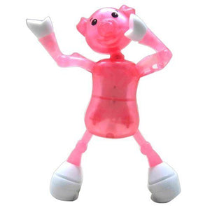 Z windup wind UP slider pig Paulie mainspring