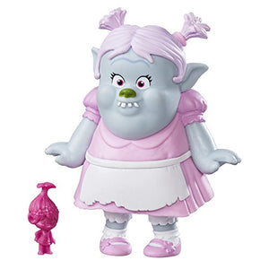 DreamWorks Trolls Bridget Collectible Figure