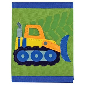 Stephen Joseph Construction Wallet toys [ parallel import goods ]