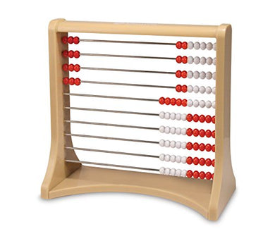 10-Row Rekenrek Counting Frame