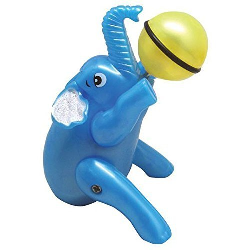 Eddie the Spinning Elephant by Z Wind Ups