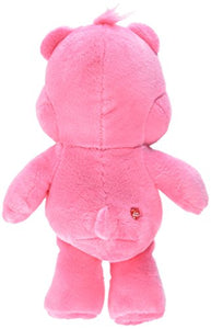 Just Play Care Bear Bean Love a Lot Plush