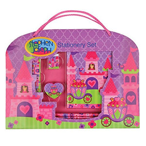 Stephen Joseph toys Castle Stationary Set by Stephen Joseph
