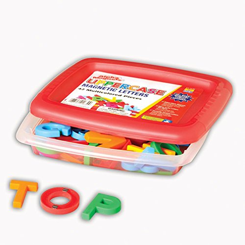 Educational Insights Alpha Letters Uppercase
