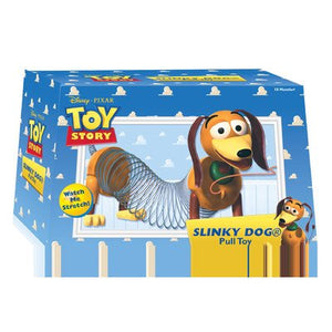 Slinky Dog Pull Toy - Toy Story Action Figure