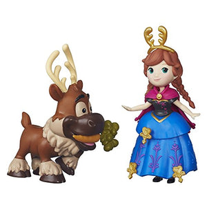 Disney Frozen Little Kingdom Anna & Sven
