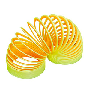Neon Slinky in Colors Assortment (Boxed)