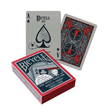 2 Decks Tragic Royalty Bicycle Playing Cards