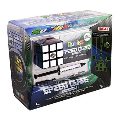 Rubik's 3 x 3-inch Speed Cube