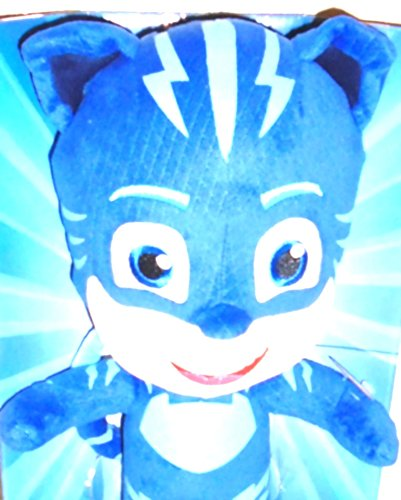 Pj Masks CatBoy Singing Talking 14