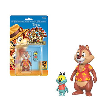 Action Figure: Disney Afternoons - Dale