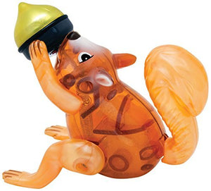California Creations Spinning Squirrel Scamper Z Windup Toy by California Creations