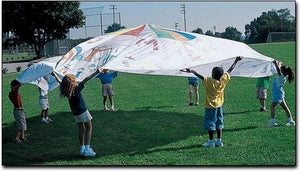12' Color-Me Parachute