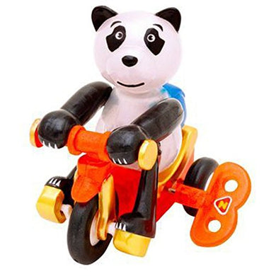 Bruno the Bike Riding Bear