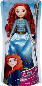 "Disney Princess Royal Shimmer Brave Merida Doll 10.5"" NIP"