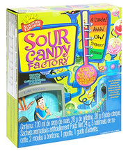 Scientific Explorer Sour Candy Factory Kit