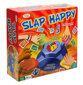 Ideal Slap Happy Tabletop Game