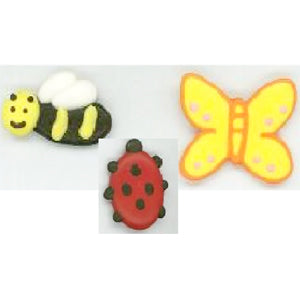 ROYAL ICING - BUGS AND BURRERFILES