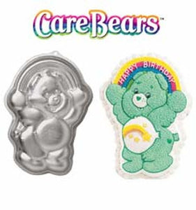 PAN - CHARACTER - CAREBEAR - BLUE/GREEN