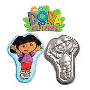 PAN - DORA THE EXPLORER - Isn't Life Sweet