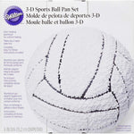 PAN - 3D - SPORTS BALL - Isn't Life Sweet