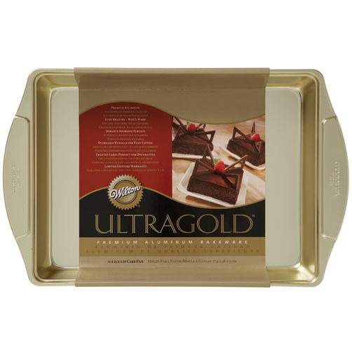 PAN - RECTANGLE - ULTRA GOLD - 11 X 15