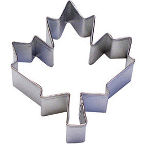 COOKIE CUTTER - NATURE - MAPLE LEAF