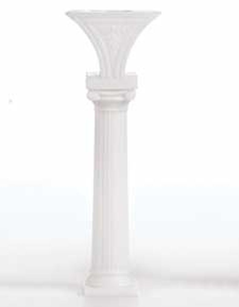 PILLARS - ARCHED - 6 1/2""