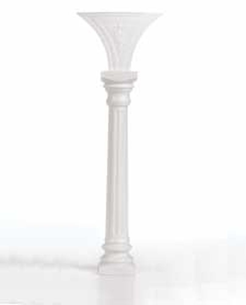 PILLARS - ARCHED - 13""