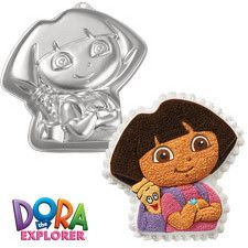 PAN - DORA HEAD - Isn't Life Sweet