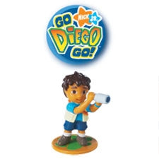 PARTY TOPPER - DIEGO