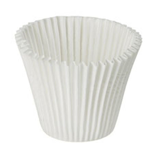 CUPCAKE PAPERS - KING SIZE - WHITE