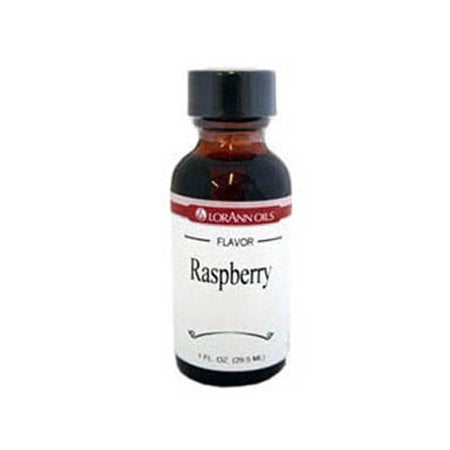 LORANN OILS - RASPBERRY - 1 OZ