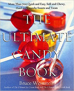 BOOKS - ULTIMATE CANDY BOOK