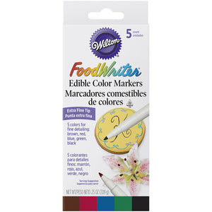 MARKERS - WILTON - EXTRA FINE