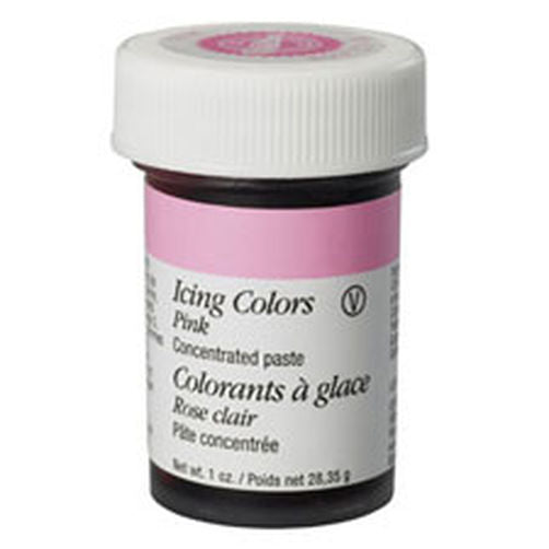 WILTON GEL ICING COLOUR - PINK