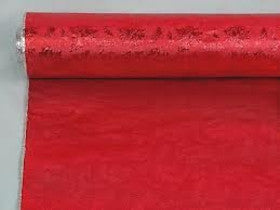 "FOIL ROLL - RED - 20""X5'"