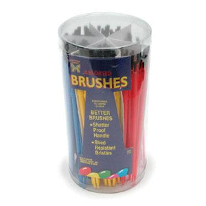 BRUSHES - ASSORTED - INDIVIDUAL