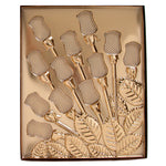 CHOCOLATE - BOX KIT - ROSES - 12PC