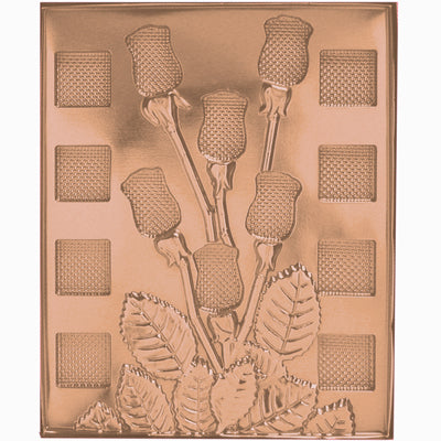 CHOCOLATE - BOX KIT - ROSES - 14PC