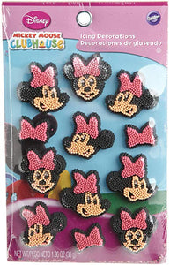 ICING DECO - MINNIE MOUSE
