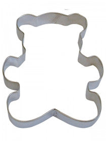 COOKIE CUTTER - ANIMAL - BEAR - MINI - 1.5 INCH