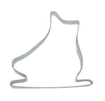 COOKIE CUTTER - SPORTS - ICE SKATE - 3""
