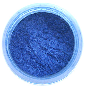 LUSTER DUST - SAPPHIRE BLUE